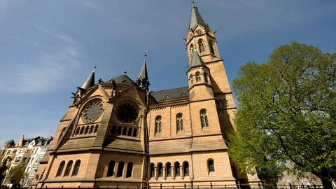 Ringkirche in Wiesbaden