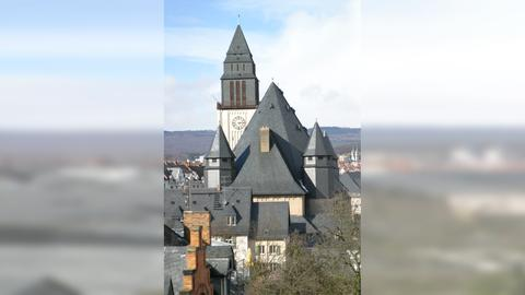 Lutherkirche in Wiesbaden