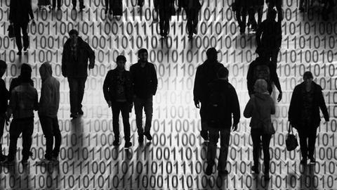 Der Datenschutz wurde 1970 in Hessen weltweit zum ersten Mal durch ein Gesetz geregelt.