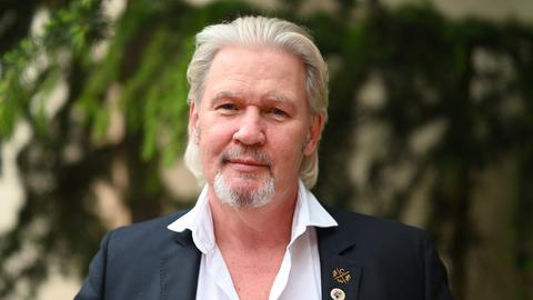 Johnny Logan heute
