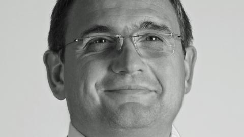 Prof. Dr. Martin Kramer
