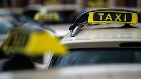 Taxi in Kassel