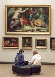 Gemälde in Hessen